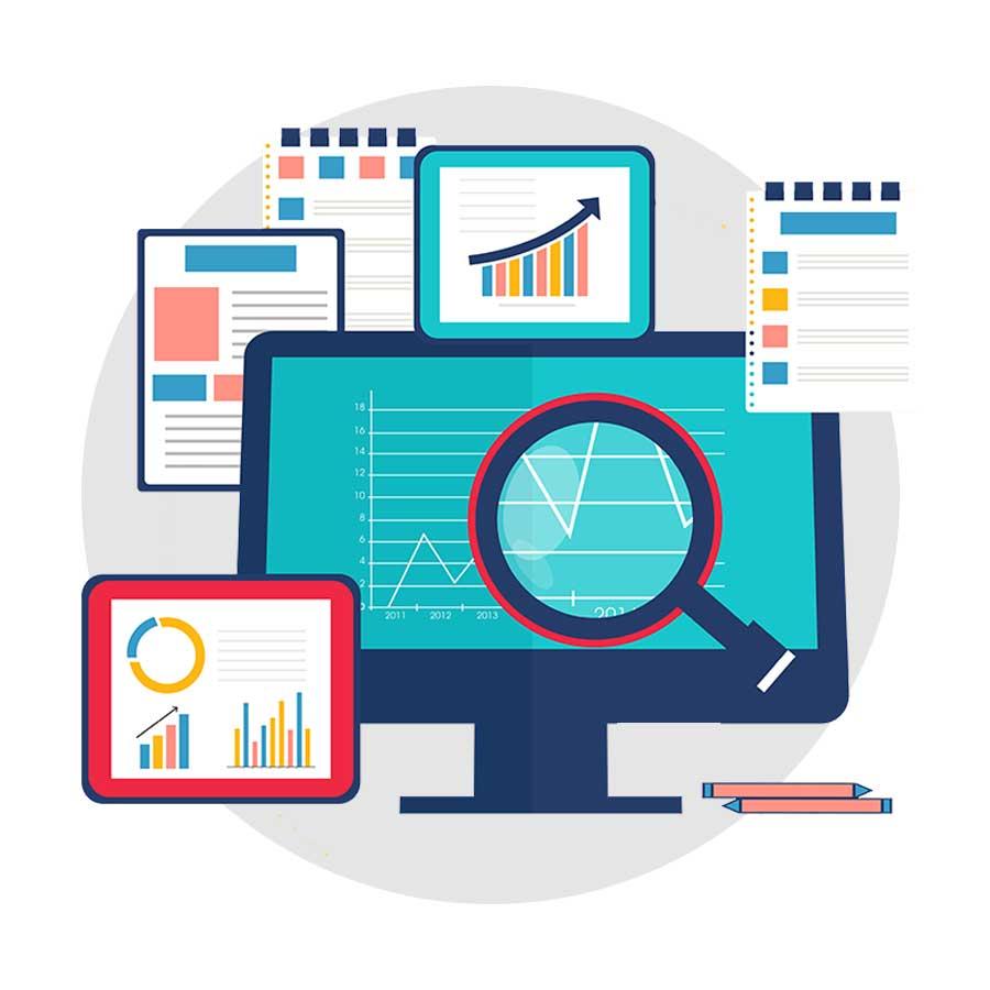 Report Analytical GPS Tracker Gosmart