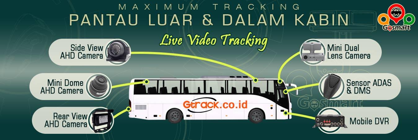 Gosmart GPS Tracker Terbaik, Jual GPS Tracker, GPS Tracking