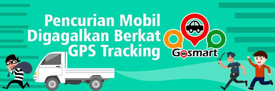 Gosmart | GPS Tracker | Kami Berkerja, Fakta Berbicara